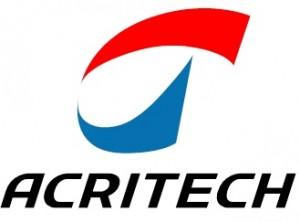 Acritech Logo
