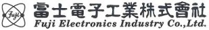 Fuji Denshi Logo