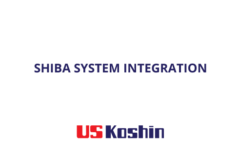 ASSEMBLY EQUIPMENT INTEGRATION – Shiba System Engineering Ltd
