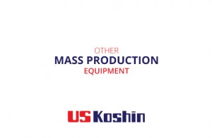 OTHER MASS PRODUCTION EQUIPMENT CATEGORIES