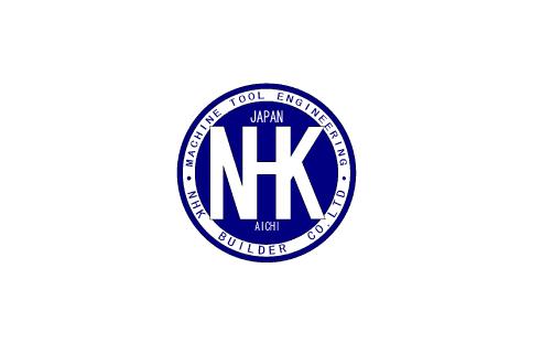 SPLINE ROLLING MACHINE – NHK Builder CO., LTD.